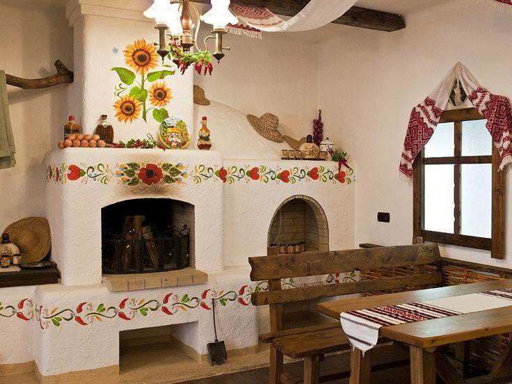 #folk interior