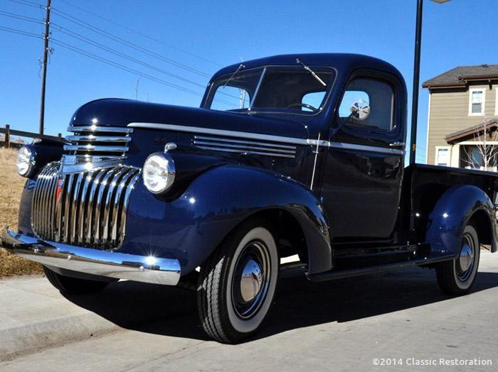 Art Deco Chevy Trucks Html Autos Post