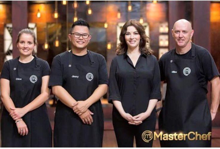 Masterchef Australia 2016