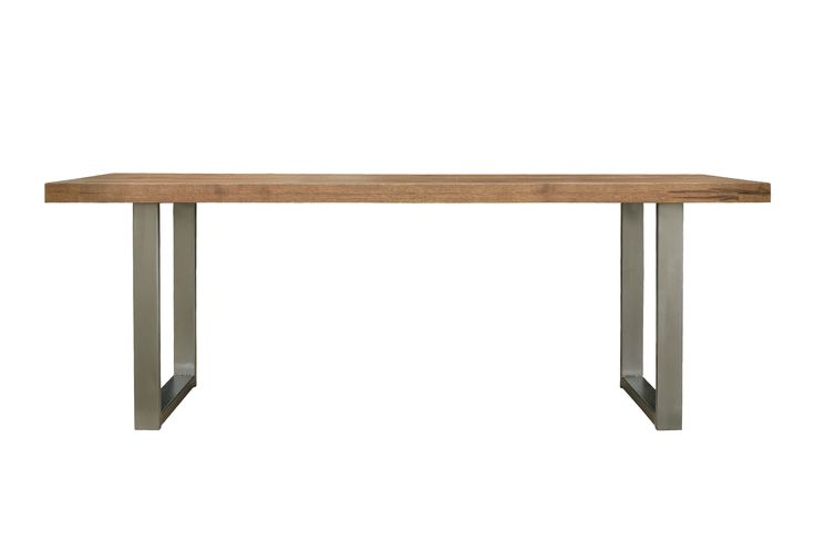 Pure Home Manhattan Dining Table