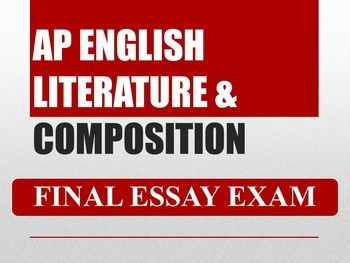 Write law essay