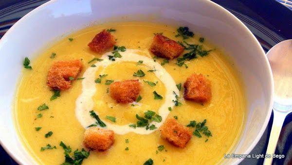 10 sopas de verduras económicas para combatir el frío y la cartera | Cocinar en casa es facilisimo.com