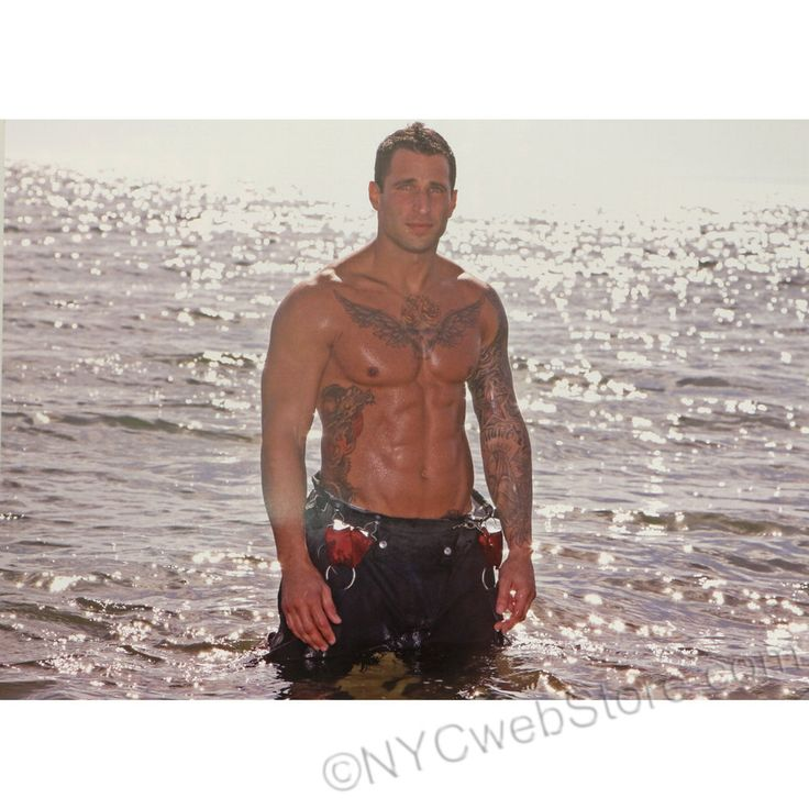May Calendar New York City : August fdny firefighter carmelo bravata may be the hottest