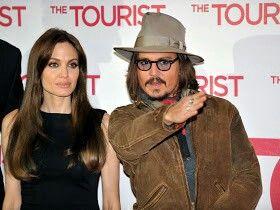 Johnny Depp is Comforting Angelina Jolie Following Her Split From Brad Pitt. http://www.ipresstv.com/2016/09/johnny-depp-is-comforting-angelina.html?m=1   #angelinajolie #johnnydepp #celebs