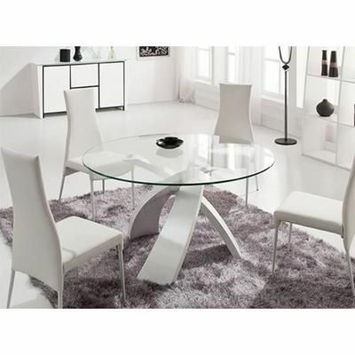 Best 25 Table Ronde En Verre Ideas On Pinterest Table