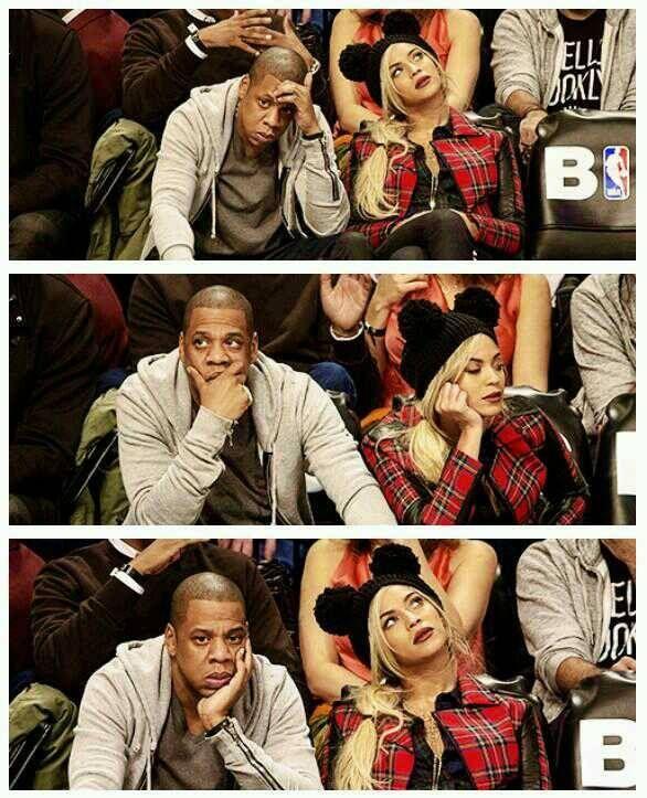 Beyoncé — a-lovatic-in-the-beyhive: Jay Z & Beyoncé ...