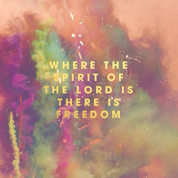 Where the Spirit of the Lord Is // #Hillsong