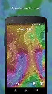 Windytv / Windyty- screenshot thumbnail
