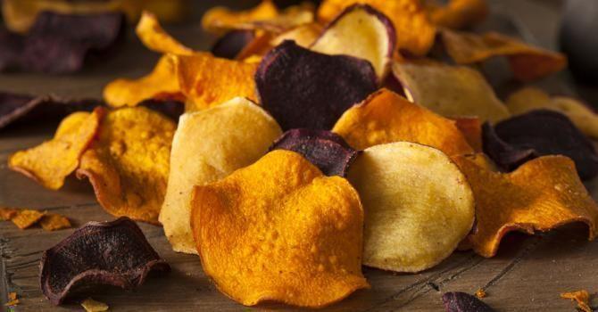 5 chips qui ne font pas grossir