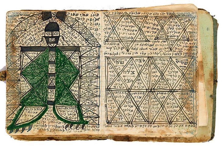 Véronique Chemla: Magie. Anges et démons dans la tradition juive