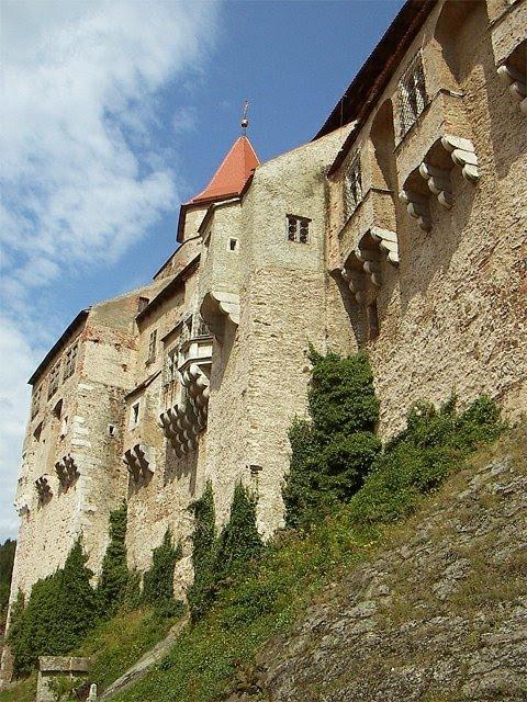 Czech Republic, Pernstejn