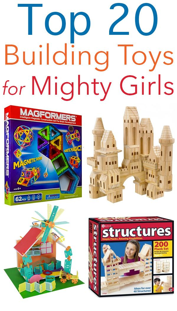 Building Toys Teens : Best of a mighty girl lists images on pinterest