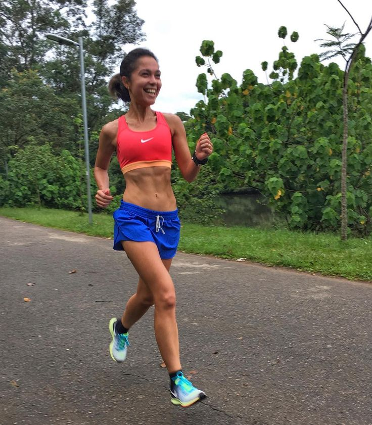 #running • Instagram photos and videos  vychrtlá, vysportovaná, nadšená