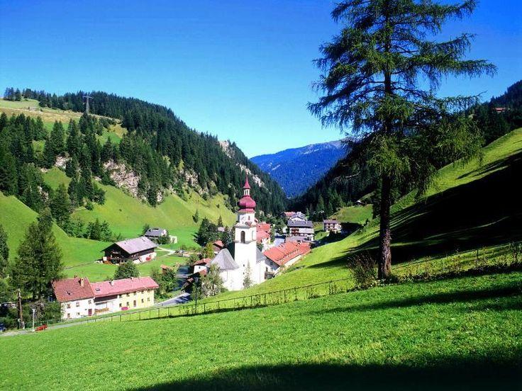 Gries am Brenner, Pfarrkirche Mariä Heimsuchung (Innsbruck Land) Tirol AUT