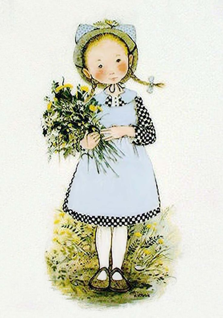 holly hobby | Holly Hobbie- 6
