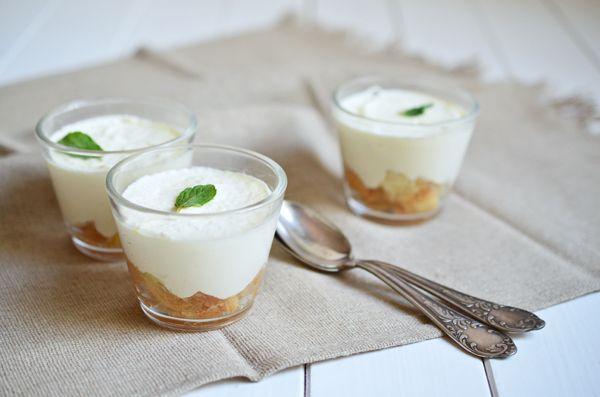 Ein Cocktail zum Löffeln? Jawoll, das gibt's. Die Mascarponecreme mit Hugo-Geschmack war der Hit auf meiner Geburtstagsparty! Drei Gläser konnte ich von diesem genial-einfachen Party-Dessert …
