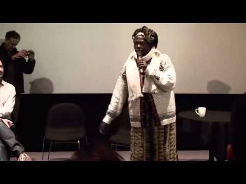 2004 Nobel Peace Prize Wangari Maathais Speech Cop15