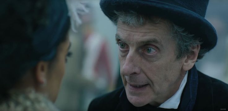 Doctor Who Thin Ice Review