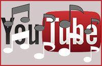 Cкачиваем музыку и видео с youtube