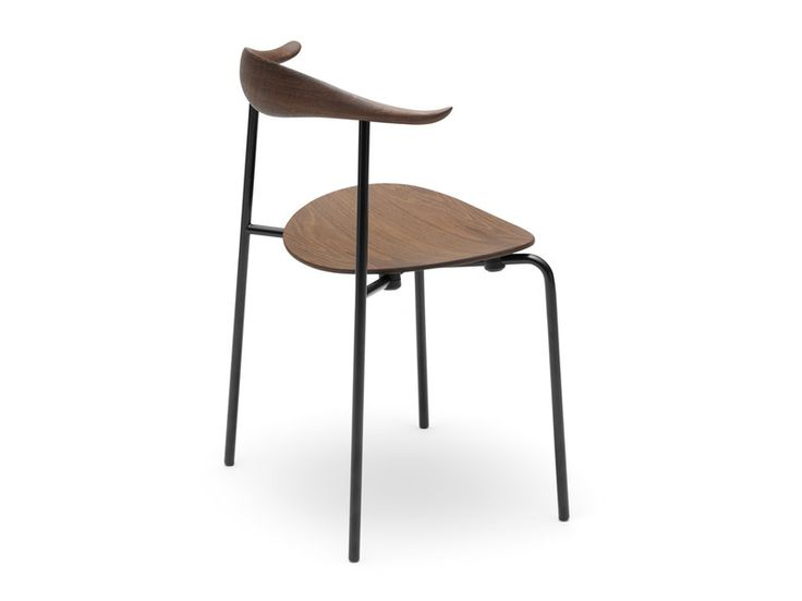 Buy the Carl Hansen CH88T Chair Smoked Oak online at Nest.co.uk