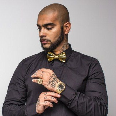 Тимати знает, что делает парня крутым (помимо татуировок). Разбираем, где нам взять такой же 'лук'  на kupilnadel.ru. #тимати #купилнаделкрасавчик