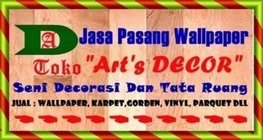 Jual wallpaper Murah Jakarta akan menjelasakan hal yang perlu diperhatikan dalam memilih wallpaper serta menawarkan jasa pemasangannya
