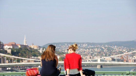 Studieren im Ausland - DAAD - Deutscher Akademischer Austauschdienst