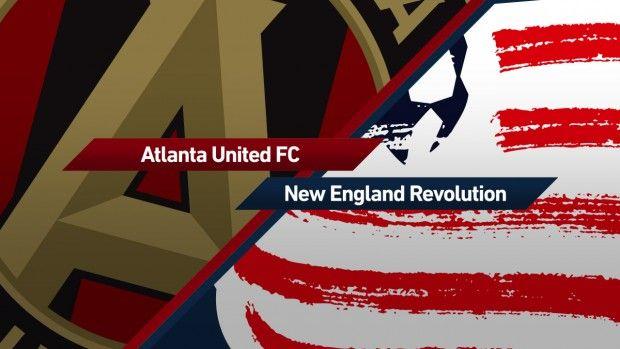#MLS  After loss at Atlanta, Revolution look to keep playoff hopes alive at SKC