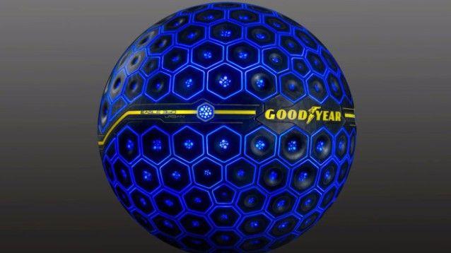 Da Goodyear gli pneumatici smart IntelliGrip Urban ed Eagle 360 Urban