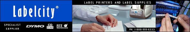 Dymo LabelWriter 400 Series - Fast Label Printer for Windows & Mac