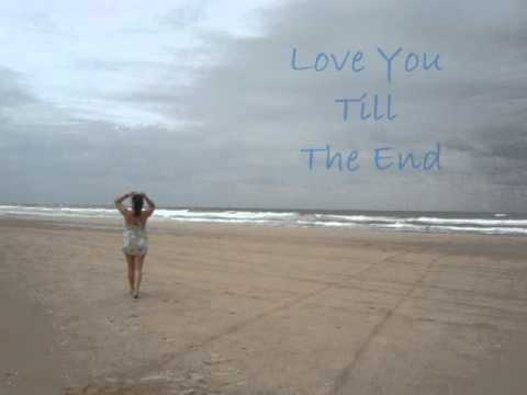 The Poogues - Love you till the end - from the movie PS I love you.... makes me cry, every time!