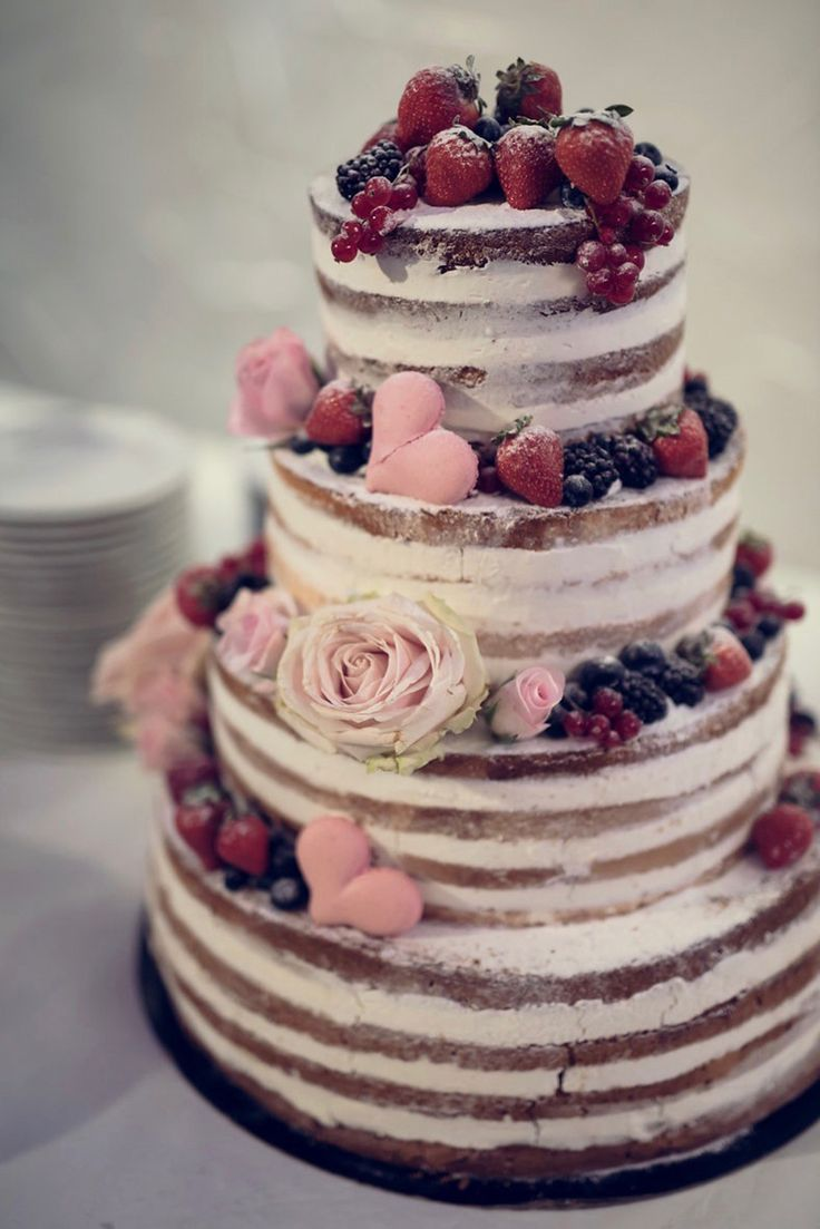 TytDIY: Piece of Cake