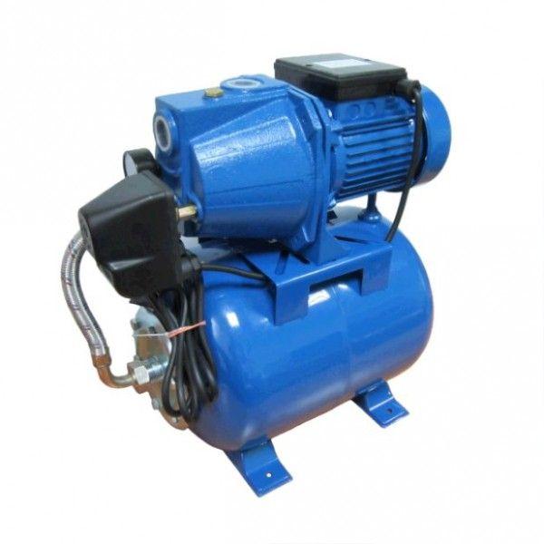 Насосная станция Aquamotor AS ARJET 60S-24