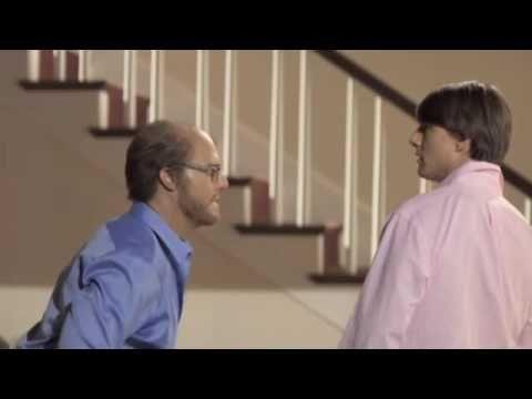Les Grossman - Risky Business (MTV Movie Awards)