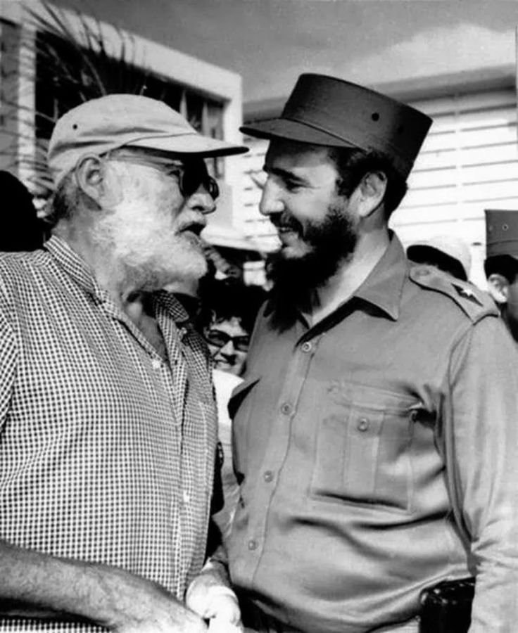 Nobel Prize winner Ernest Hemingway is seen as one of the great American 20th century novelists, and is known for works like A Farewell to Arms and The Old Man and the Sea.He committed suicide on July 2, 1961, in Ketchum, Idaho.