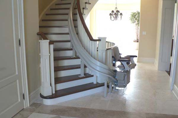 chair lifts for stairs battery operated