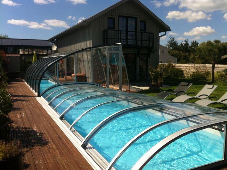 Location vacances villa La Rochelle: vue du jardin