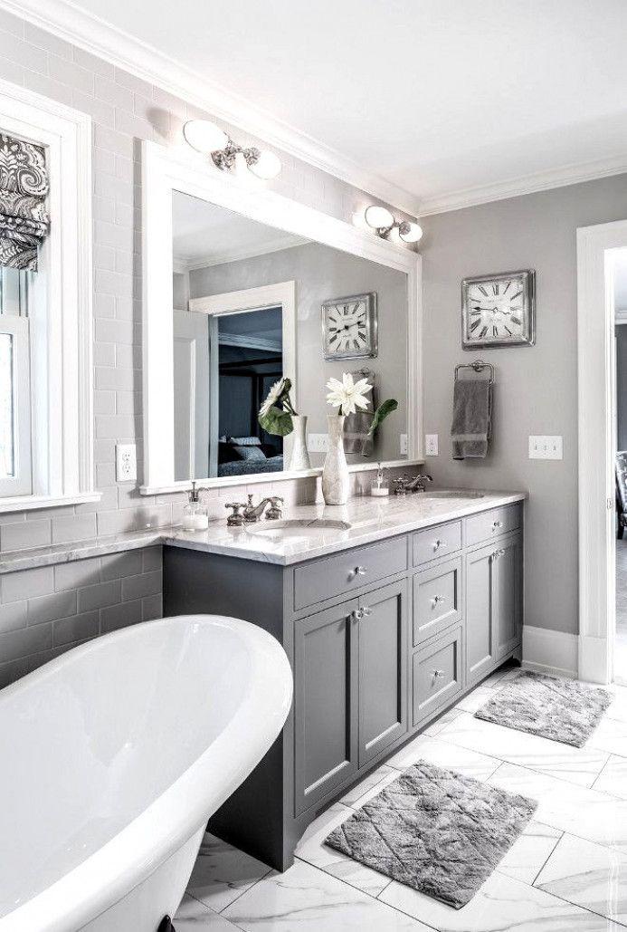 Browses Grey Bathroom Ideas Find Plenty Of New Bathroom Designs To Inspire And Help You Begin Decorating A Bathrooms Remodel Bathroom Interior Bathroom Design