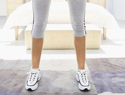 at-home, no-equipment cardio workout