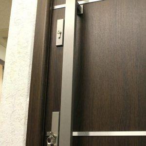 Modern Exterior Door Pull Handles