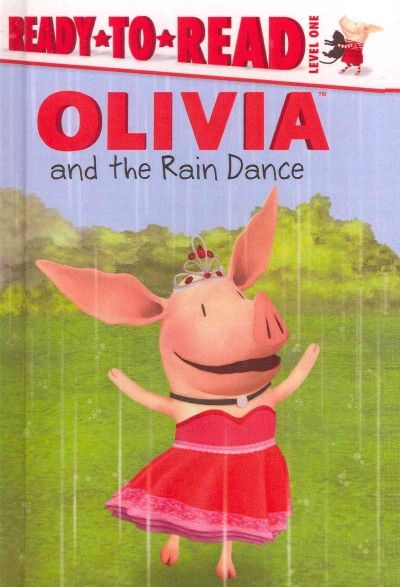 Olivia and the Rain Dance - King County Library System
