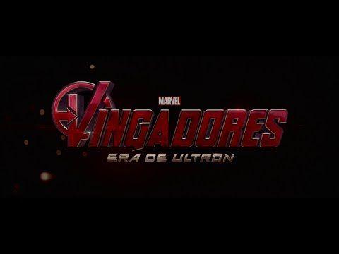 Versão Estendida - Vingadores: Era de Ultron –Trailer Teaser - YouTube