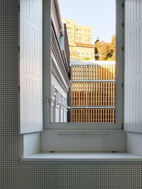 Víctor López Cotelo, Escuela de Arquitectura de Granada.