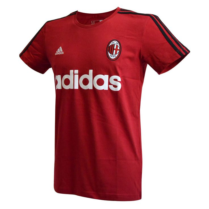 Milan T-Shirt GR-INS 2015-16