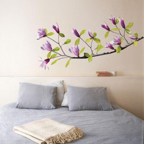 Magnolia Wall Decal - AllPosters.ca