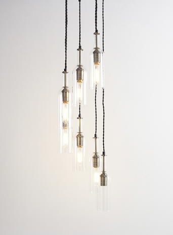 Coney Cluster Ceiling Light