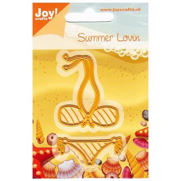Joy Crafts Summer Lovin Bikini