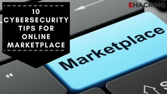 Marketplaces that are online have valuable information that cyber criminals seek, including employee and customer data, bank account information and access to the business's finances, and intellectual property. Moreover, online marketplaces work as a gateway to larger networks such as supply chains.
