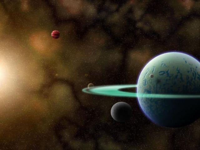 Jüpiter'den 13 kat daha büyük bir gezegen bulundu. Bilim adamları, Güneş Sistemi'nin en büyük gezegeni Jüpiter'den 13 kat daha büyük bir gezegen buldu.    Bilim adamları, Süper Jüpiter`in şimdiye kadar keşfedilen en büyük gezegen olduğunu belirtti.