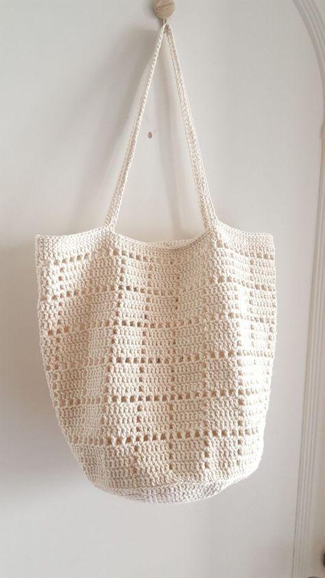 Hummingbird Bag Free Crochet Pinterest Borse Alluncinetto